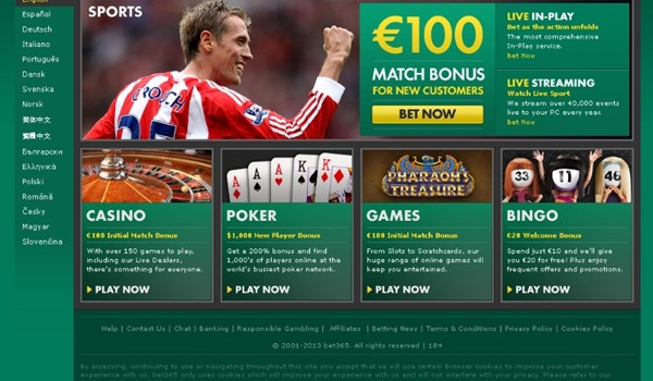 Understanding Online Betting