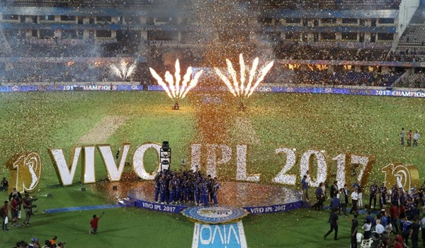 The Indian Premier League