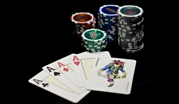 An Introduction to Gambling Online
