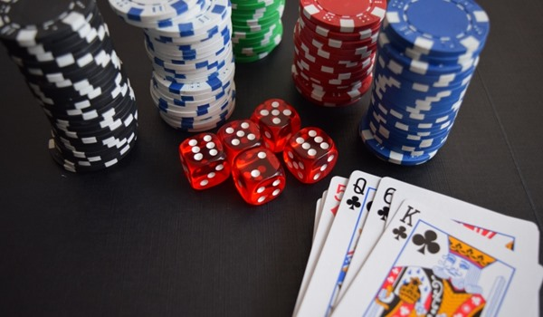 Basic Online Gambling Tips