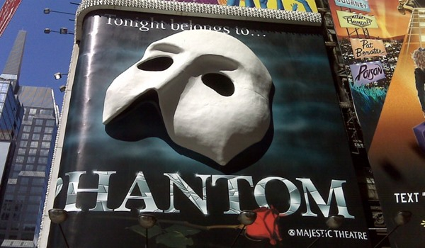 Phantom of the Opera Continues to Dazzle Audiences Worldwide