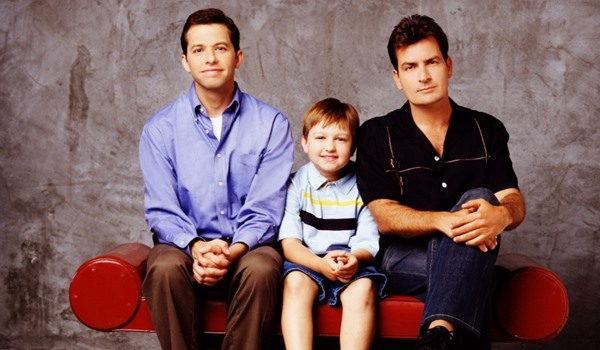 Two And A Half Men - The Sitcom