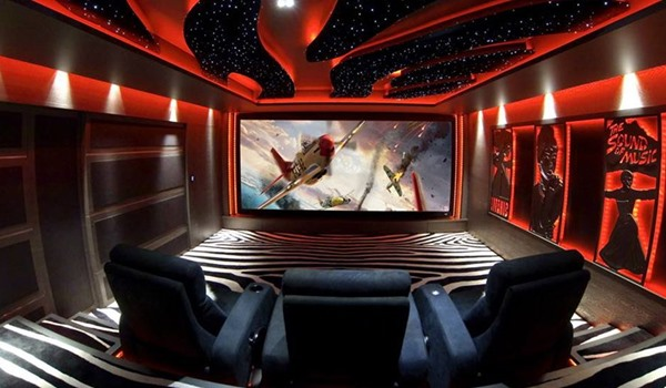 Origins Of Home Theatre & The Top 4 Upcoming Innovations in 2020