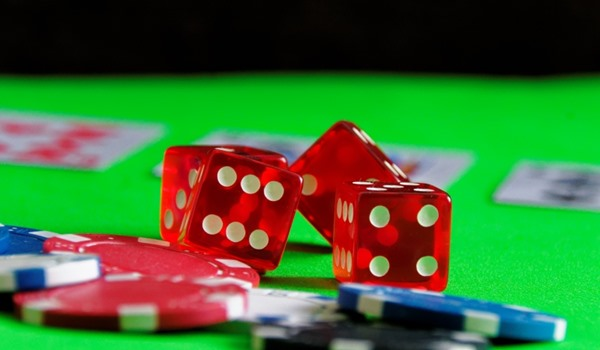 Help For A Gambling Addiction