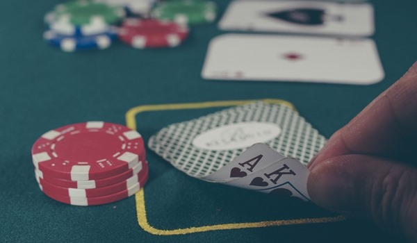 Gambling And The Internet