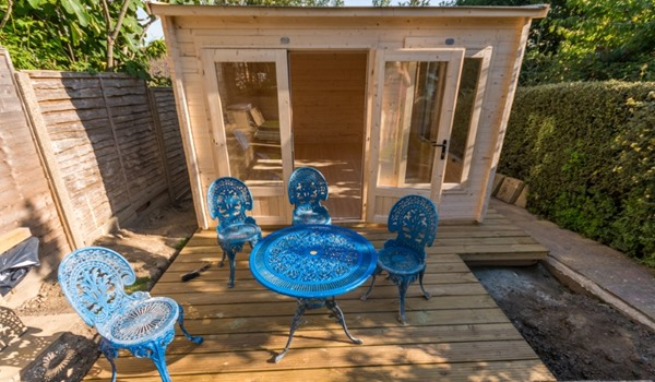 Garden Rooms - The Perfect Additional Space
