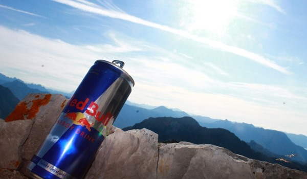 How Bad Are Energy Drinks For Children?