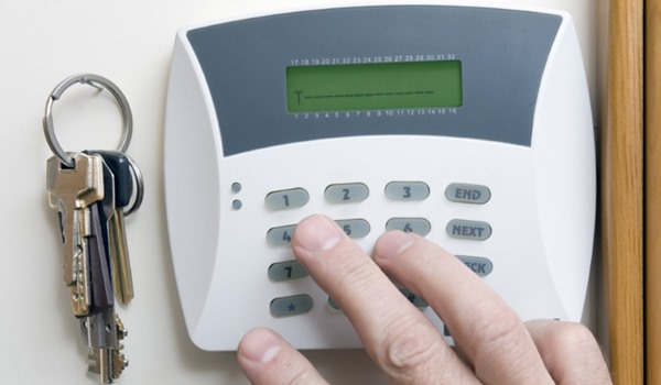 Choose A Good Alarm System