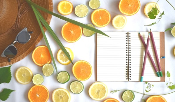How Lemons Can Help You Revise