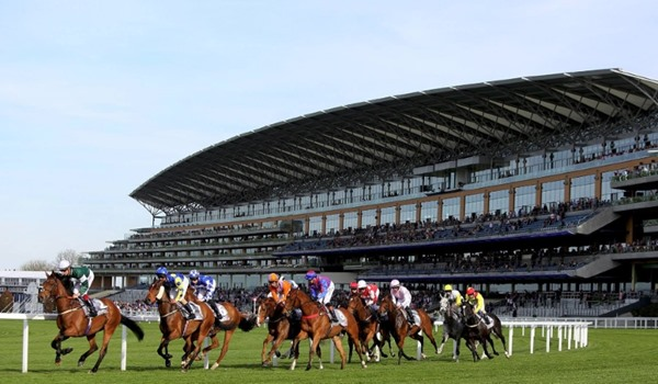 Royal Ascot: The Highlight Of The Flat Racing Season