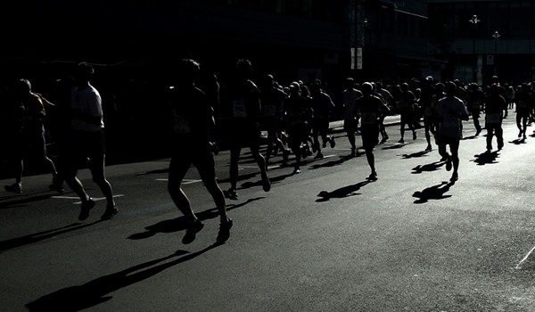 Is Running A Marathon Bad For You?