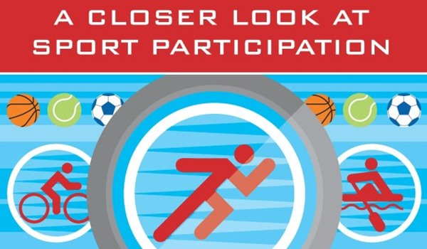 Participation in Sport Post Olympics