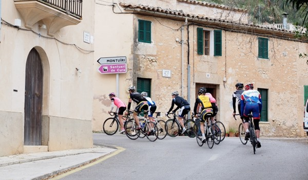 Majorca Cycling Holidays & Much More