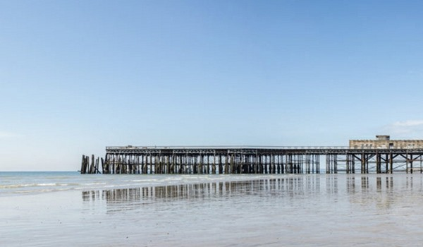 Hastings Pier Wins The Stirling Prize