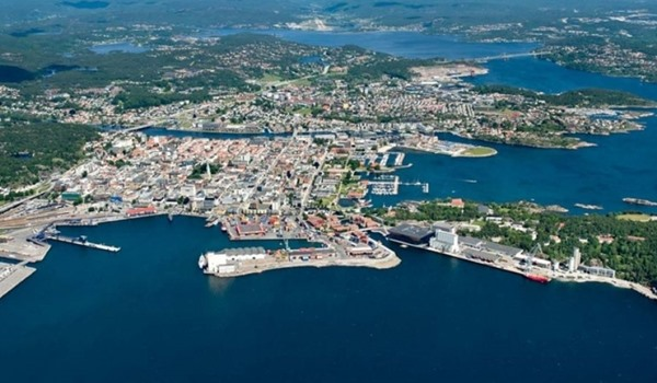 Kristiansand - A City Of Opportunities