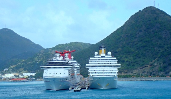 Top Tips For Planning A Cruise