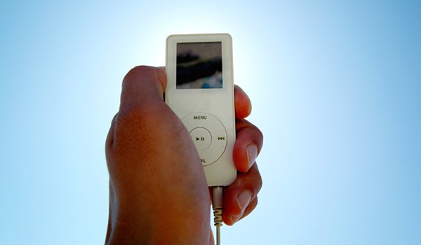 Download Music To An Ipod