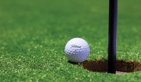 Golf Clubs, Courses Associations And Memberships