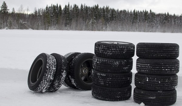 What Is The Difference Between Winter Tyres And All Season Tyres?