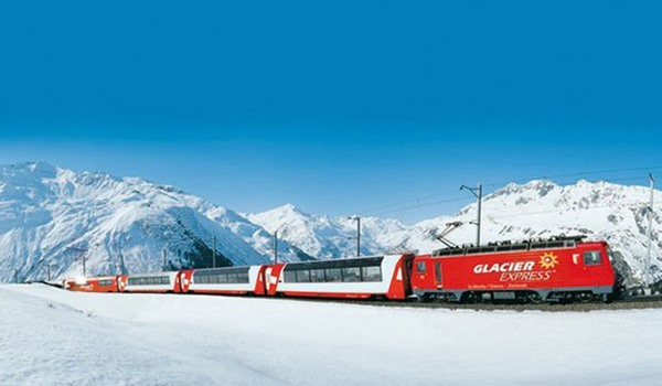 Ski Holidays In Switzerland