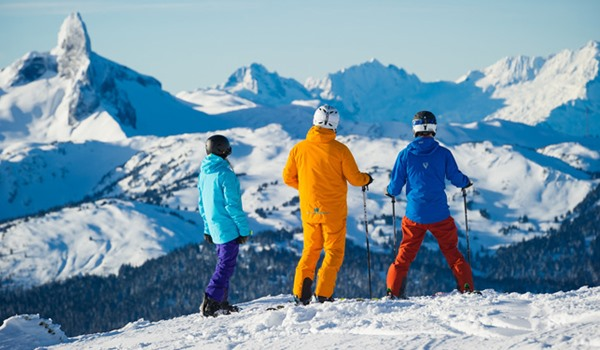 Travel Insurance For Ski Holidays