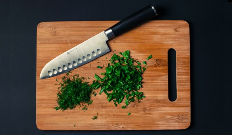 There Is Nothing Worse Than Trying To Prepare Food With Blunt Knives So What The Best Way Keep Those Nice And Sharp